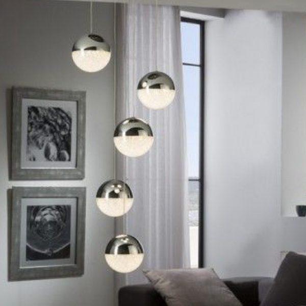 Lámparas de sala
