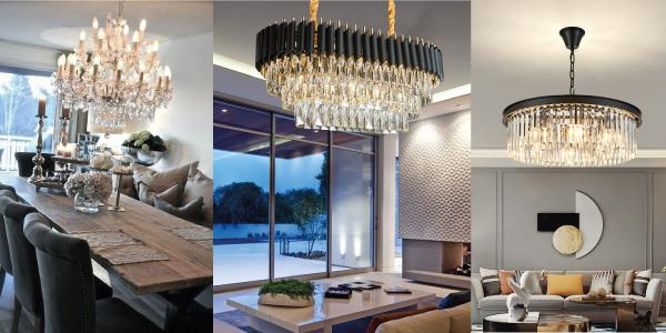 Encuentra la lámpara ideal para tus espacios en Buyngo